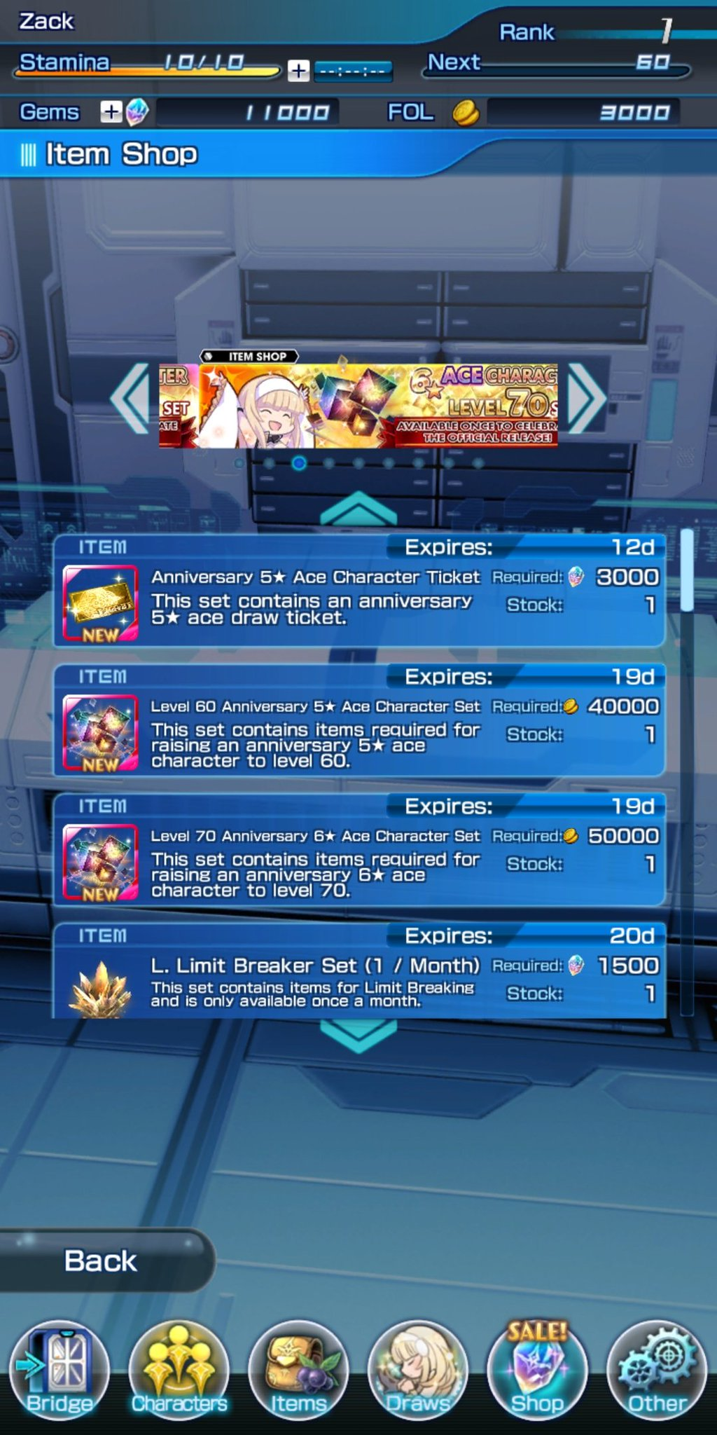 Star Ocean: Anamnesis Beginner's Guide: Everything you need to know