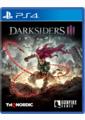 Darksiders iii ps4 box