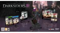 Darksiders iii collectors edition