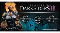 Darksiders iii steam deluxe