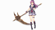 Trails of cold steel iv renne