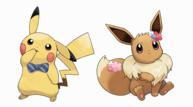 Switch pokemonletsgo pikachu eevee 1