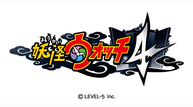 Yokai watch 4 logojp