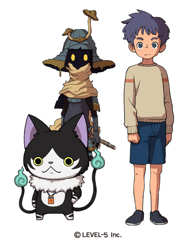 Yo Kai Watch 4 Has Three Worlds Will Be Released In Japan In