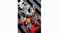 The world ends with you final remix keyart2