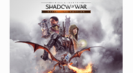 Middle earth shadow of war definitive edition key art