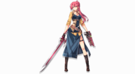 Trails of cold steel iv sara