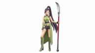 Dragon quest xi jade cg2