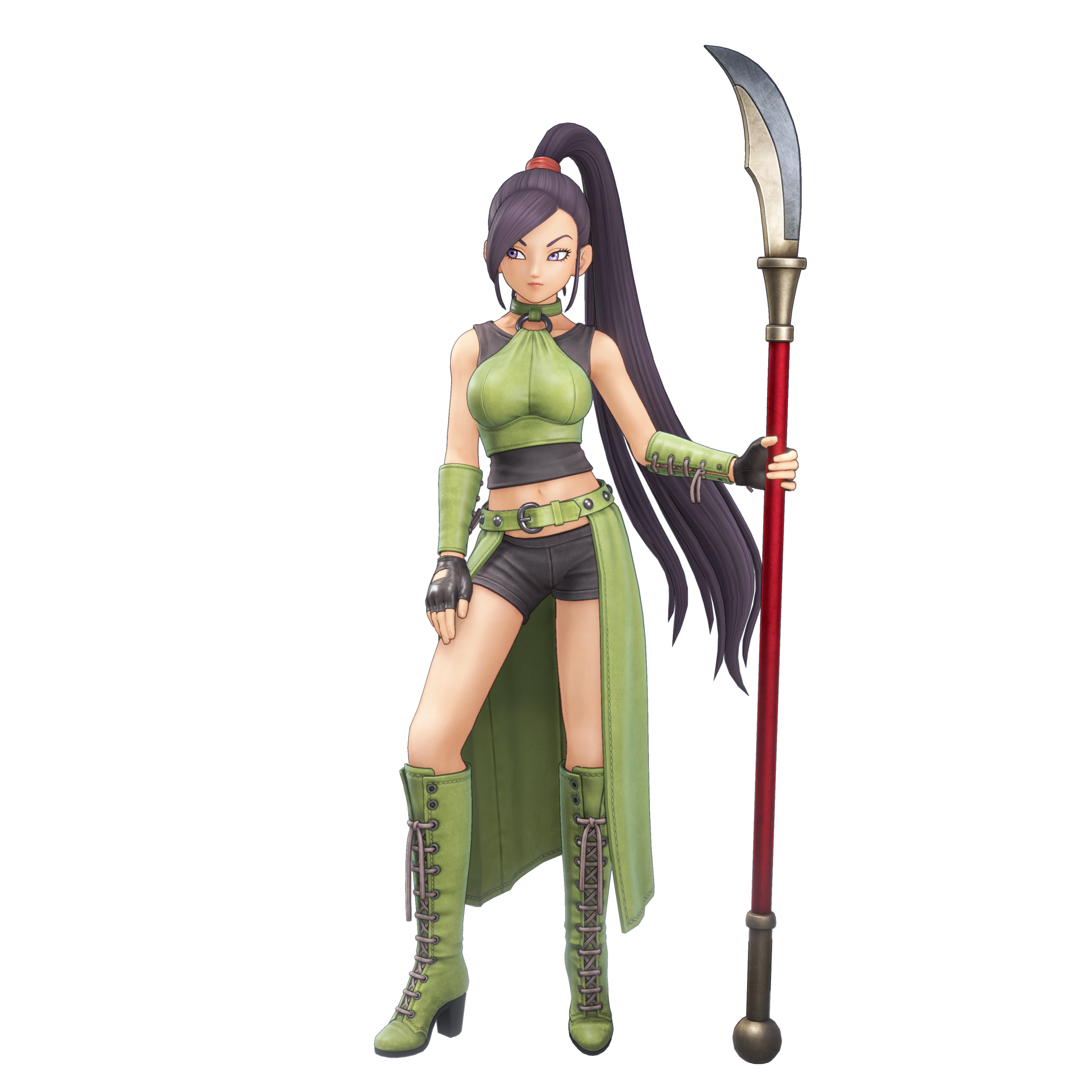 655707de83c Dragon Quest XI Equipment Guide  Best Weapons and Armor for Late ...