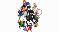 Persona q 2 new cinema labyrinth characters