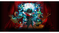Persona q 2 new cinema labyrinth keyart