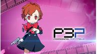 Persona q 2 new cinema labyrinth p3p