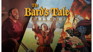 The bards tale trilogy keyart