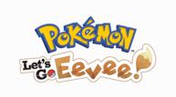 Pok%c3%a9mon let's go eevee! logo