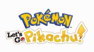 Pok%c3%a9mon let's go pikachu! logo