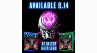 Xcom 2 collection ps4 xbox one