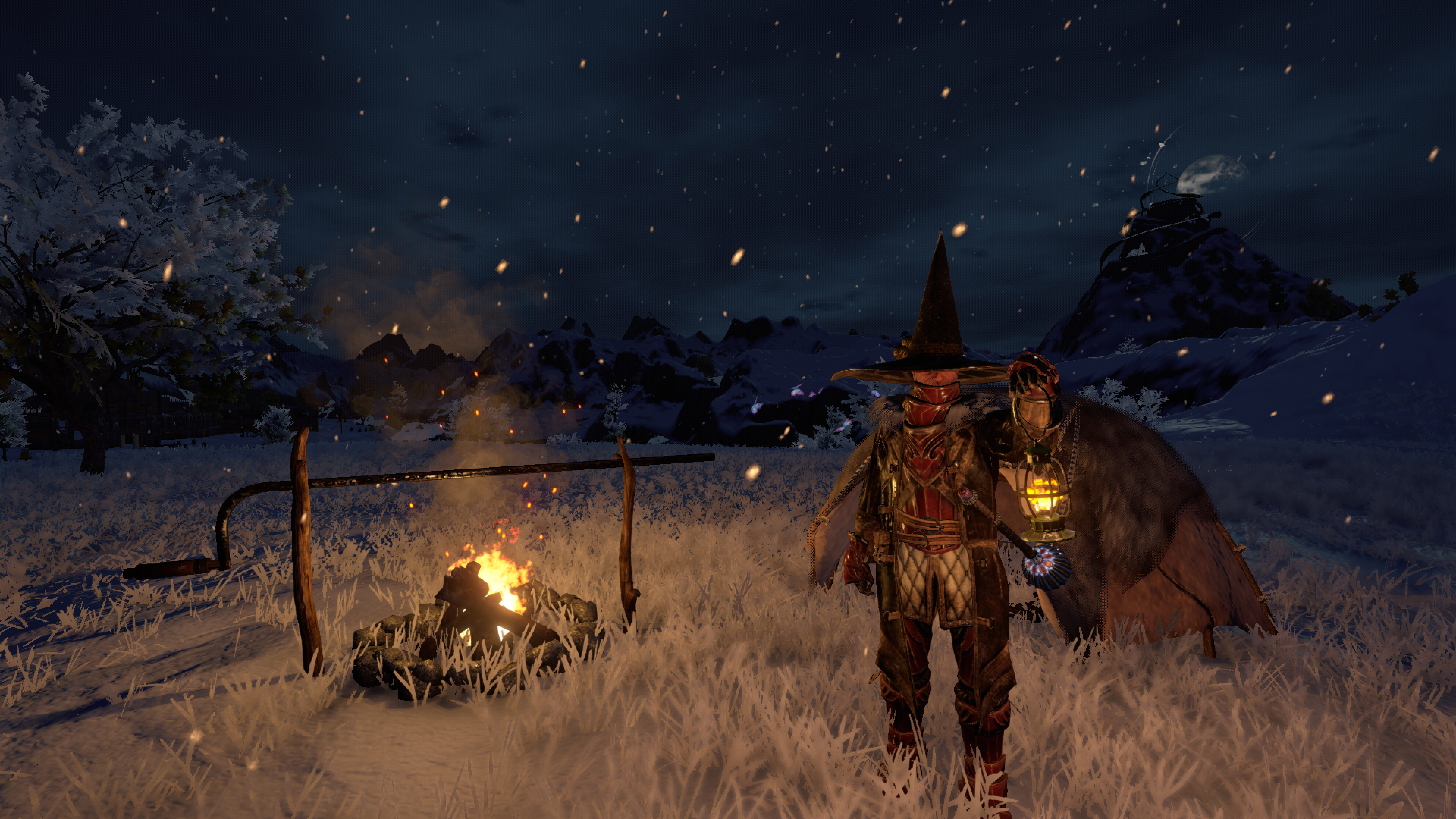 Outward is an open world action RPG coming to PS4, Xbox ...