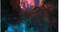 Darksiders iii cavern