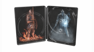 Dark souls trilogy steelbook