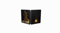 Dark souls trilogy steelbook 5