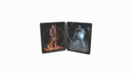 Dark souls trilogy steelbook 1