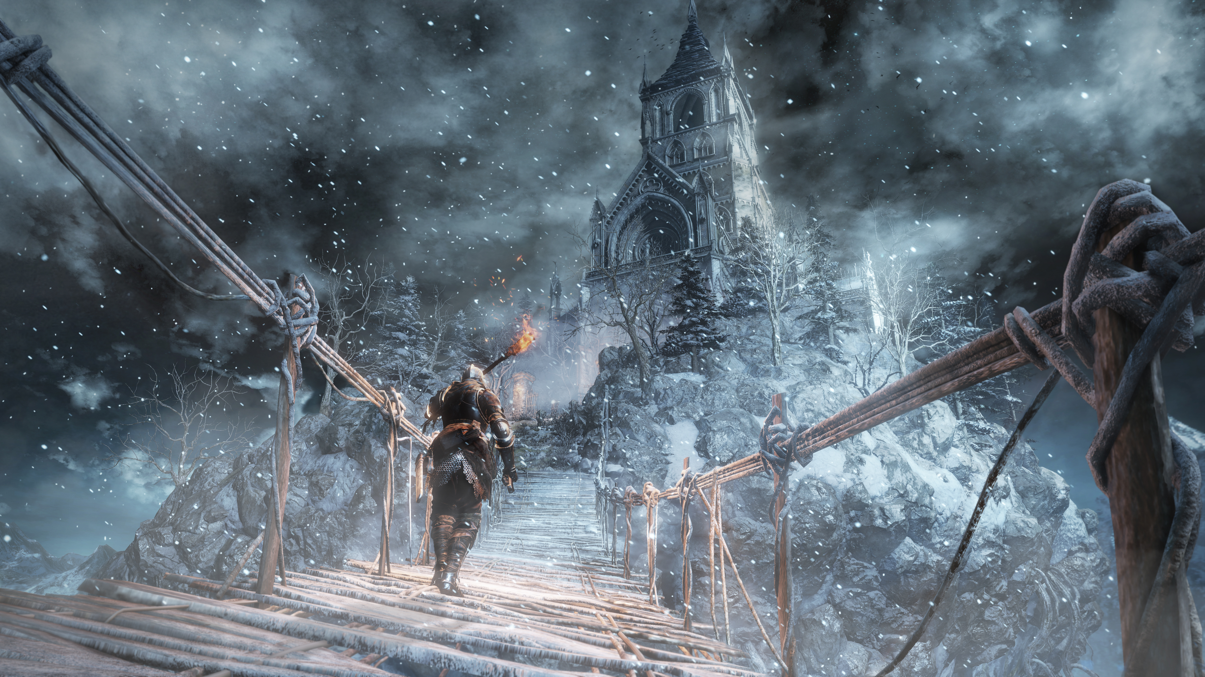 Dark Souls Remastered Weapon Upgrade Guide: ember locations