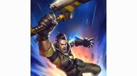 Auros gladiator