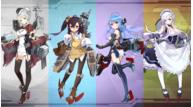 Azur lane ships cl light cruisers