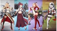 Azur lane ships bb battleships