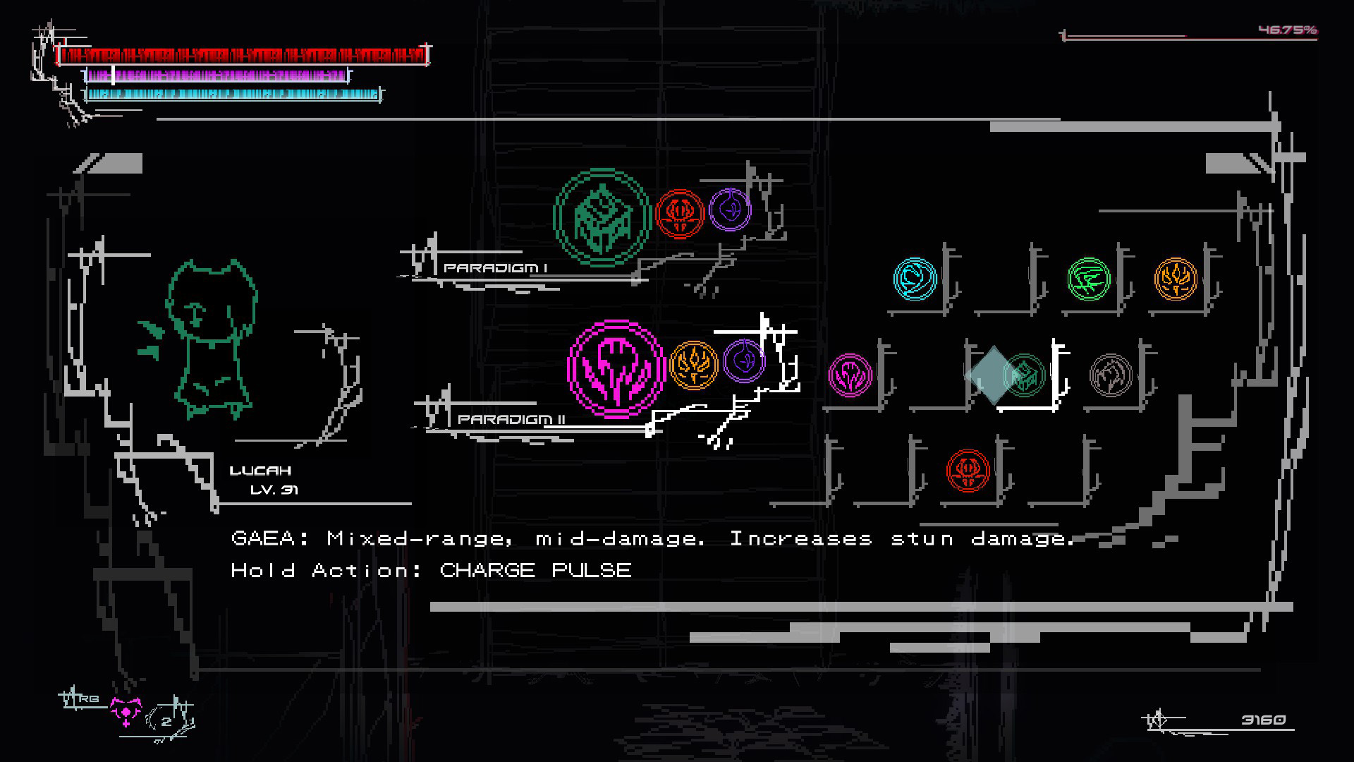 Lucah: Born of a Dream Review | RPG Site