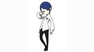 Persona q 2 new cinema labirynth yusuke1