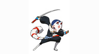Persona q 2 new cinema labirynth yusuke2