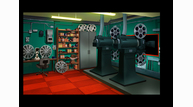 Persona q 2 new cinema labirynth projection room
