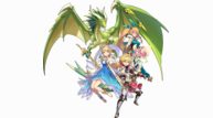 Dragalia lost the world
