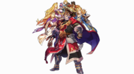 Dragalia lost alberia royal family