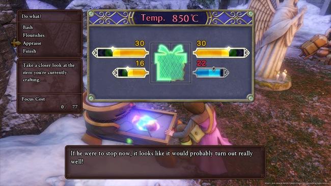 best casino items dragon quest xi