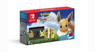 Pokemon lets go switch 2