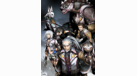 The last remnant remastered the seven
