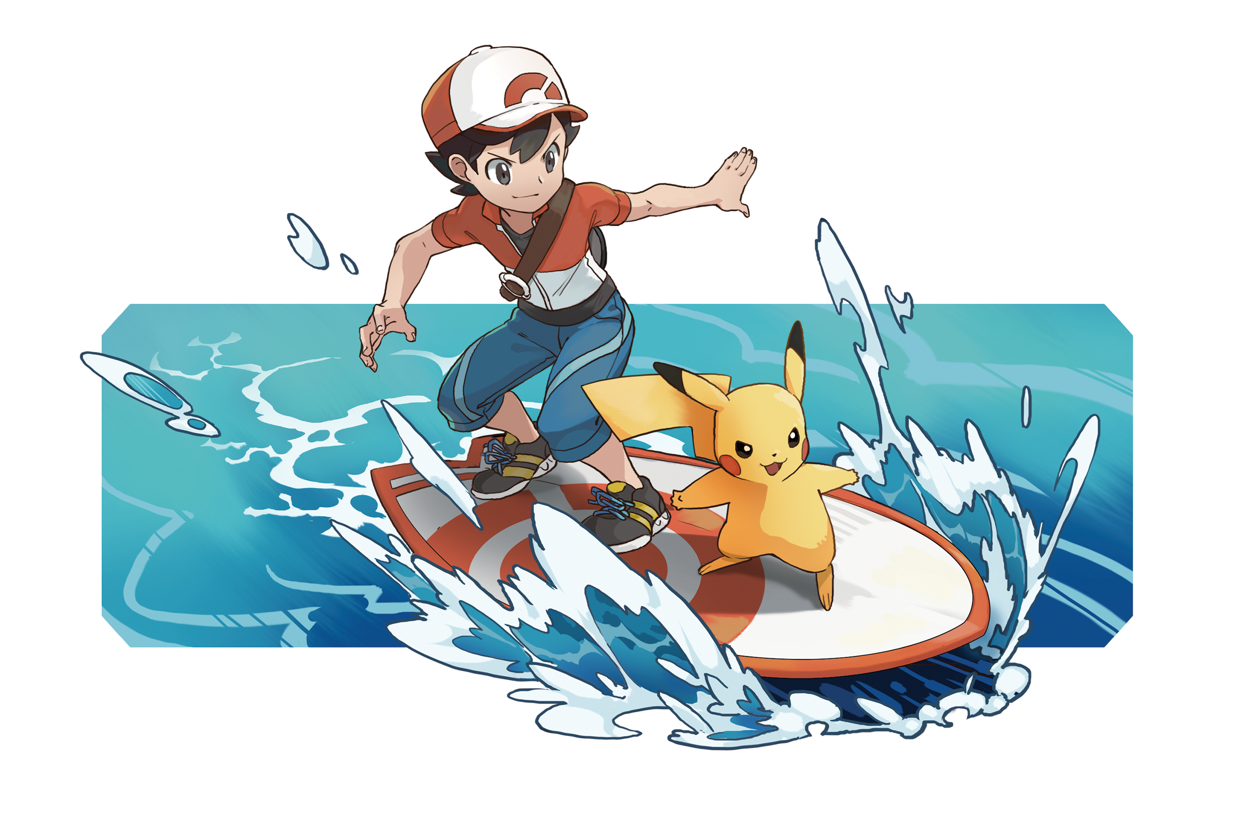 Pokemon Let S Go Pikachu And Let S Go Eevee Limited