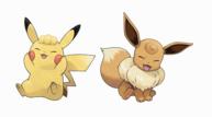 Pokemon lets go hairstyles