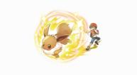 Pokemon lets go veevee volley