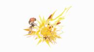 Pokemon lets go pika  apow