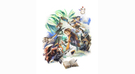 Final fantasy crystal chronicles remastered keyart