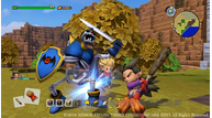 Dragon quest builders 2 20180912 12