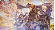 Mercenaries wings the false phoenix keyart clean