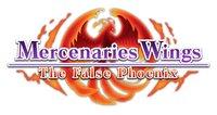 Mercenaries wings the false phoenix logo