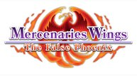 Mercenaries wings the false phoenix logo