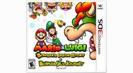 Mario luigi bowsers inside story bowser jr boxna