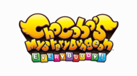 Chocobos mystery dungeon every buddy logo