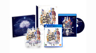 Tales of vesperia definitive edition 10th anniversary edition 1